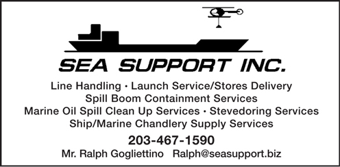 sea support